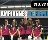 CHAMPIONNAT DE FRANCE UGSEL