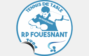 Fouesnant-TennisdeTable