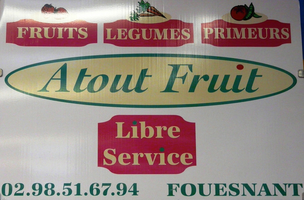 Atout Fruit